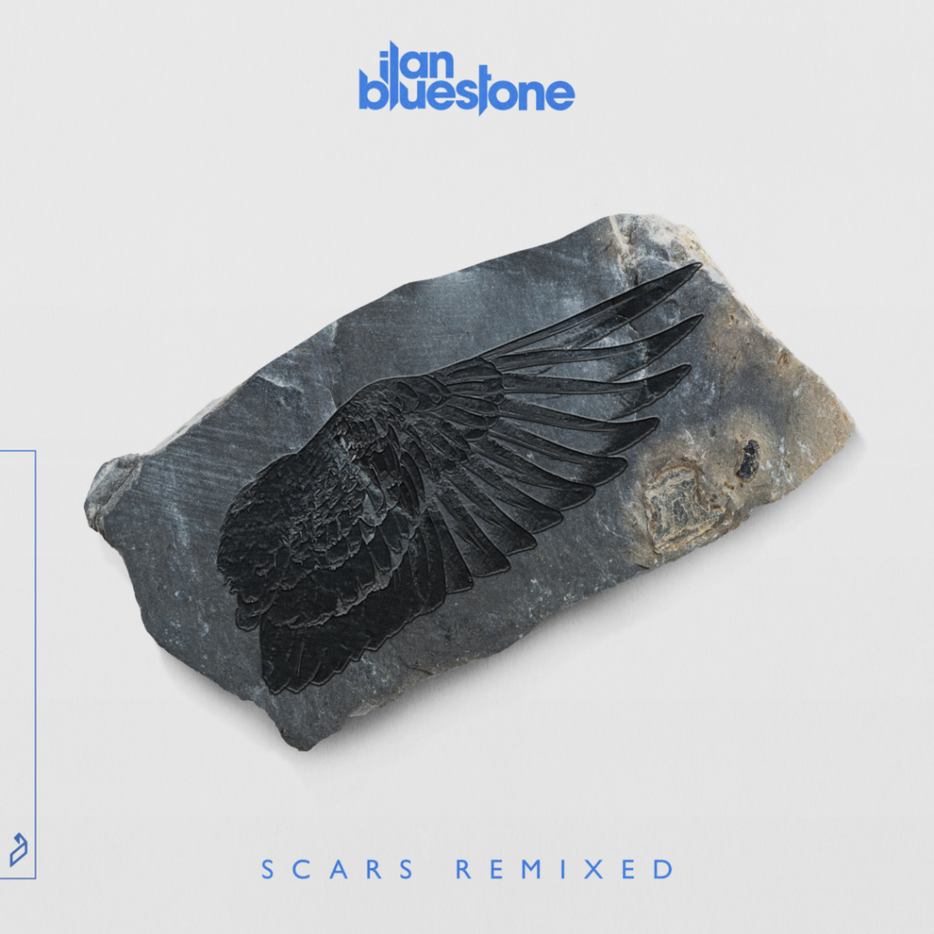 Ilan Bluestone Scars Remixed Album