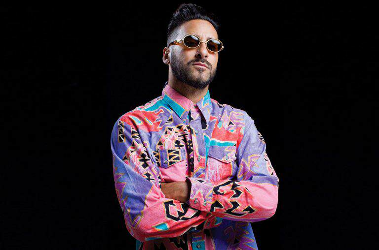Armand Van Helden | Photo Via CRSSD Fest