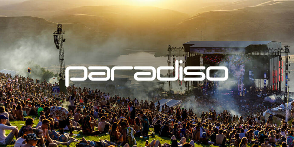 paradiso giveaway image
