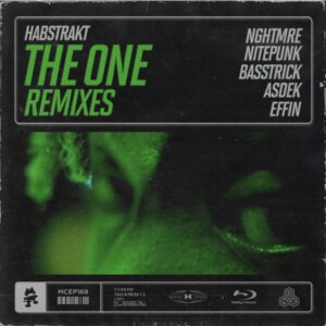 'The One (Asdek Remix)' by Habstrakt is out now!