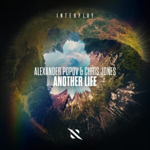 'Another Life' by Alexander Popov is out now!