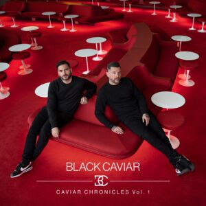 Black Caviar - Mr. Vain