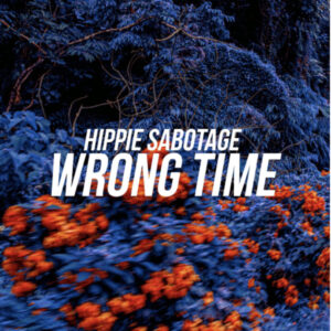 Hippie Sabotage - Wrong Time