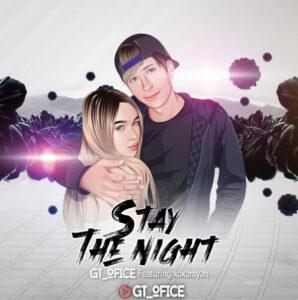 GT_Ofice - Stay The Night (ft. xoxomaya)