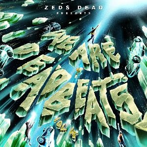 'We Are The Deadbeats, Vol 4' is out now!