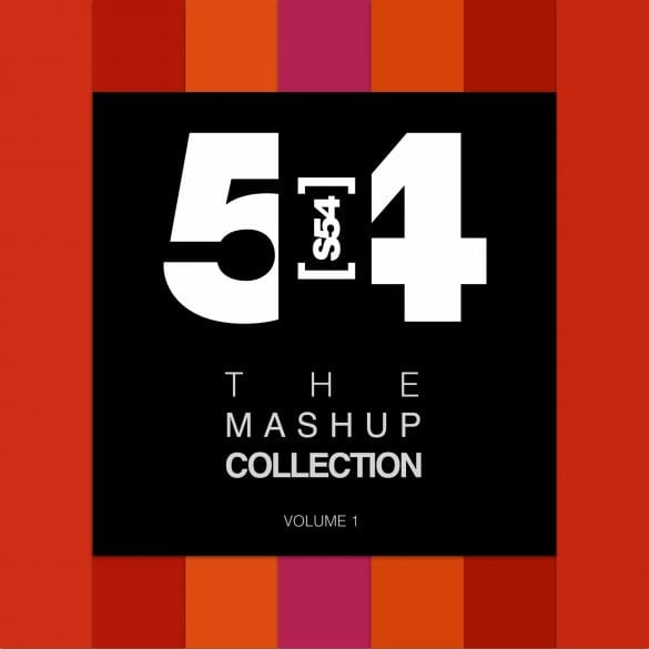 shane 54 the mashup collection