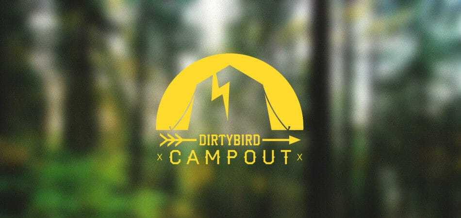 Dirty Bird Campout West Coast