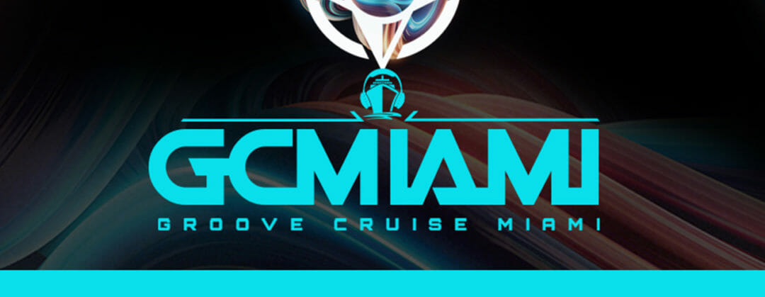 Groove Cruise Miami Banner
