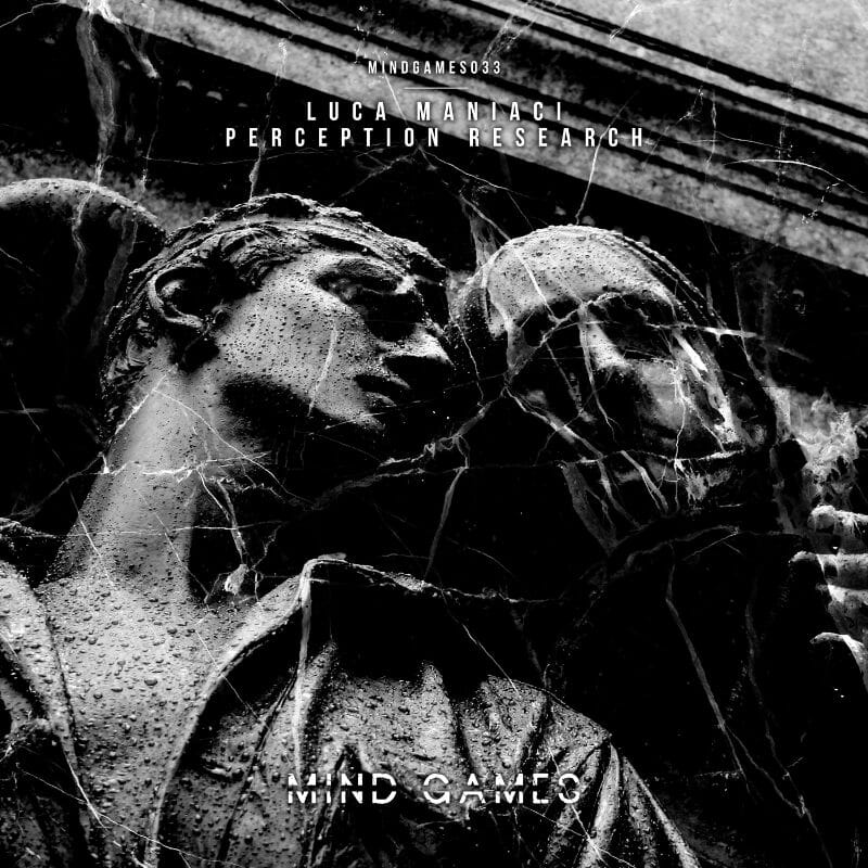 Luca Maniaci Perception Research on Mind Games Records