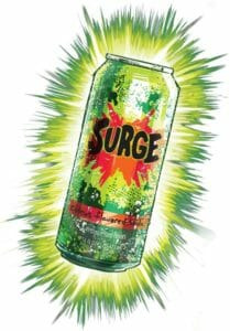 #TBT Surge Moby Fatboy Slim