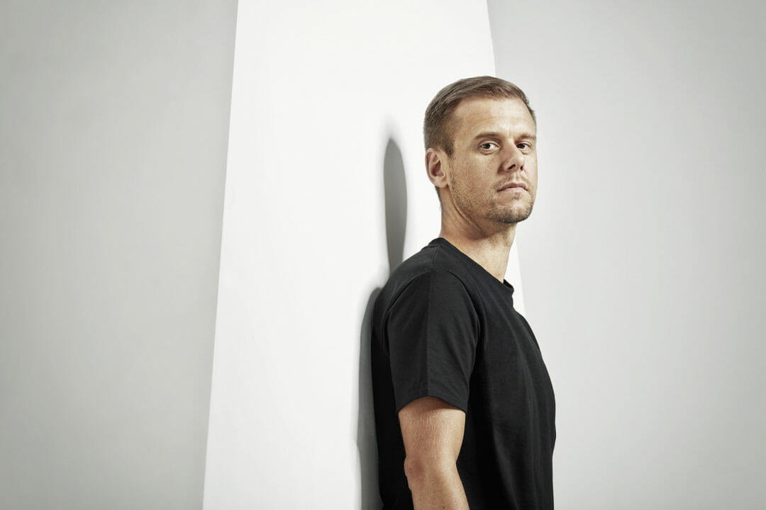 Armin Van Buuren releases new track, 'Lonely For You' (feat. Bonnie McKee)
