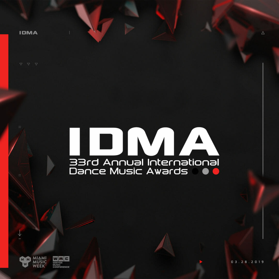 33rd Annual International Dance Music Awards at the WMC