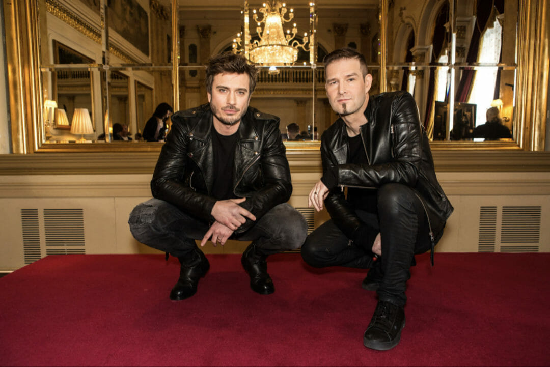 Darude enters Eurovision Song Contest with 'Superman' | Out now via Armada Music