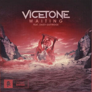 'Waiting' (feat. Daisy Guttridge) by Vicetone is out now via Monstercat.