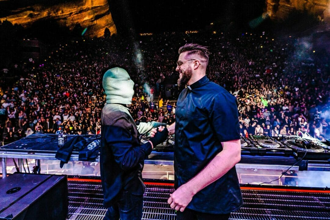 Tchami x Malaa No Redemption Tour