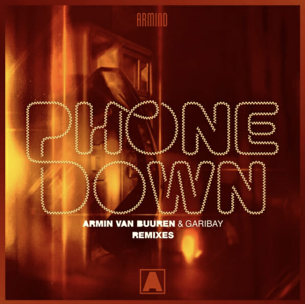 OFFAIAH, BRKLYN, Andrelli and Jorn Van Deynhoven's remixes of 'Phone Down' by Armin van Buuren and Garibay are out now via Armada Music