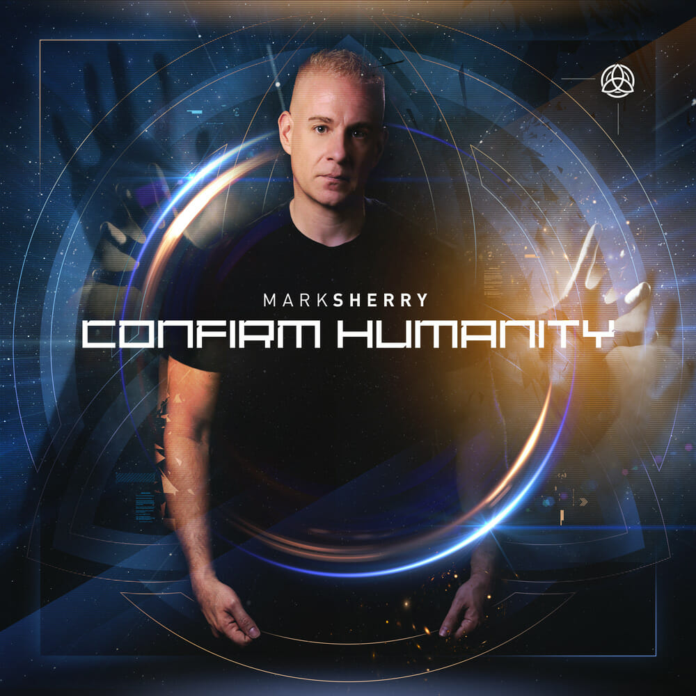 Mark Sherry releases his debut album, 'Confirm Humanity'.
