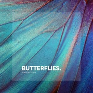 'Butterflies.' by Boris Brejcha is out now!