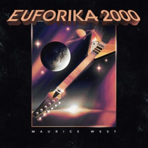 Euforika 2000 by Maurice West