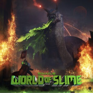 World of Slime by SNAILS