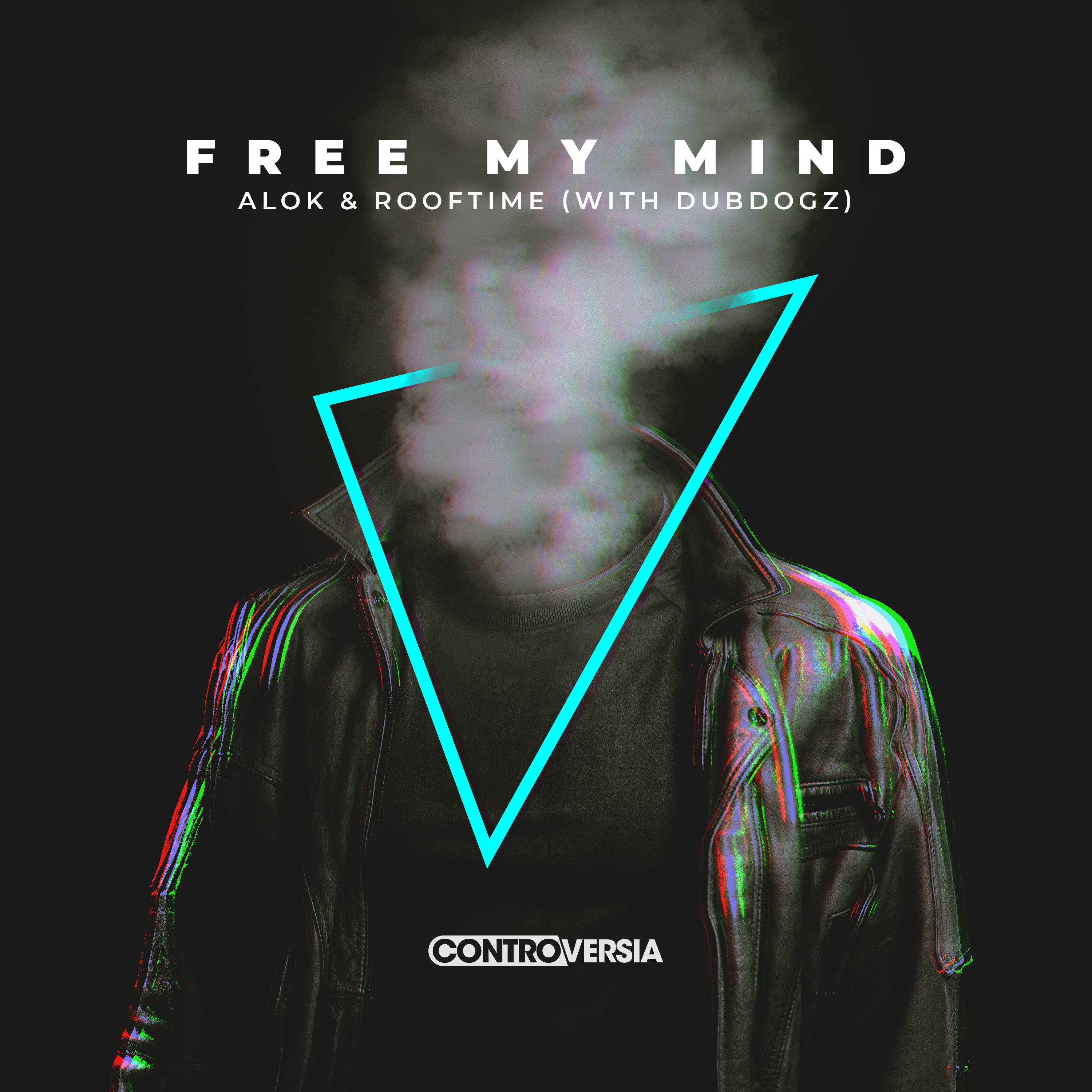 'Free My Mind' is out now!
