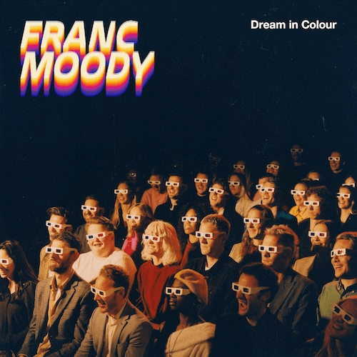'Dream in Colour' is out now!