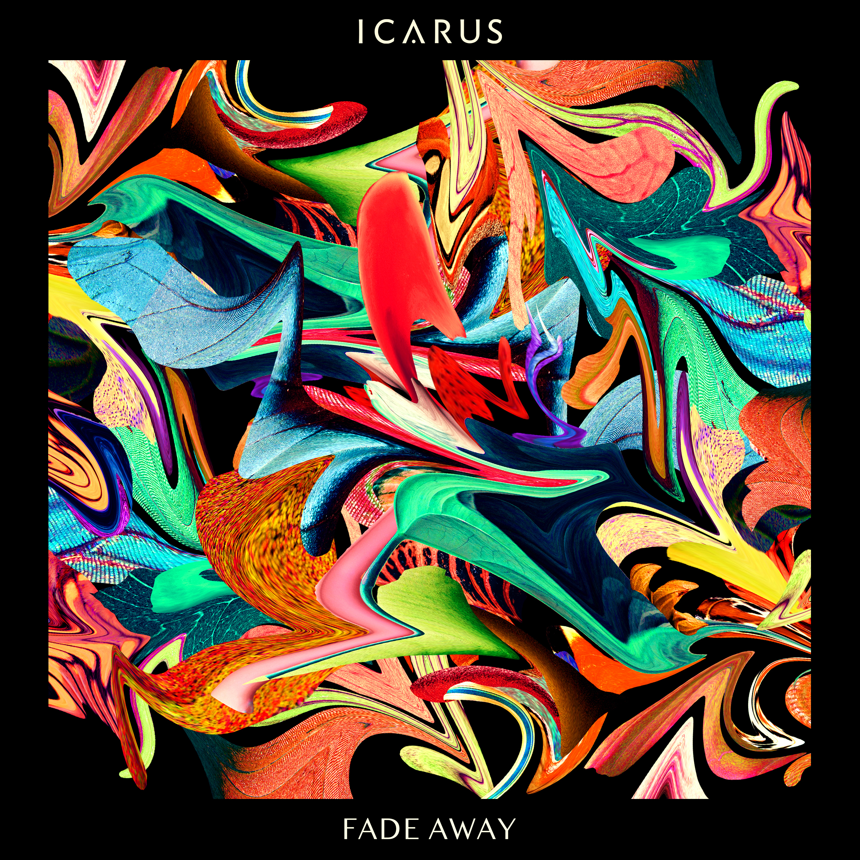 'Fade Away' is out now!