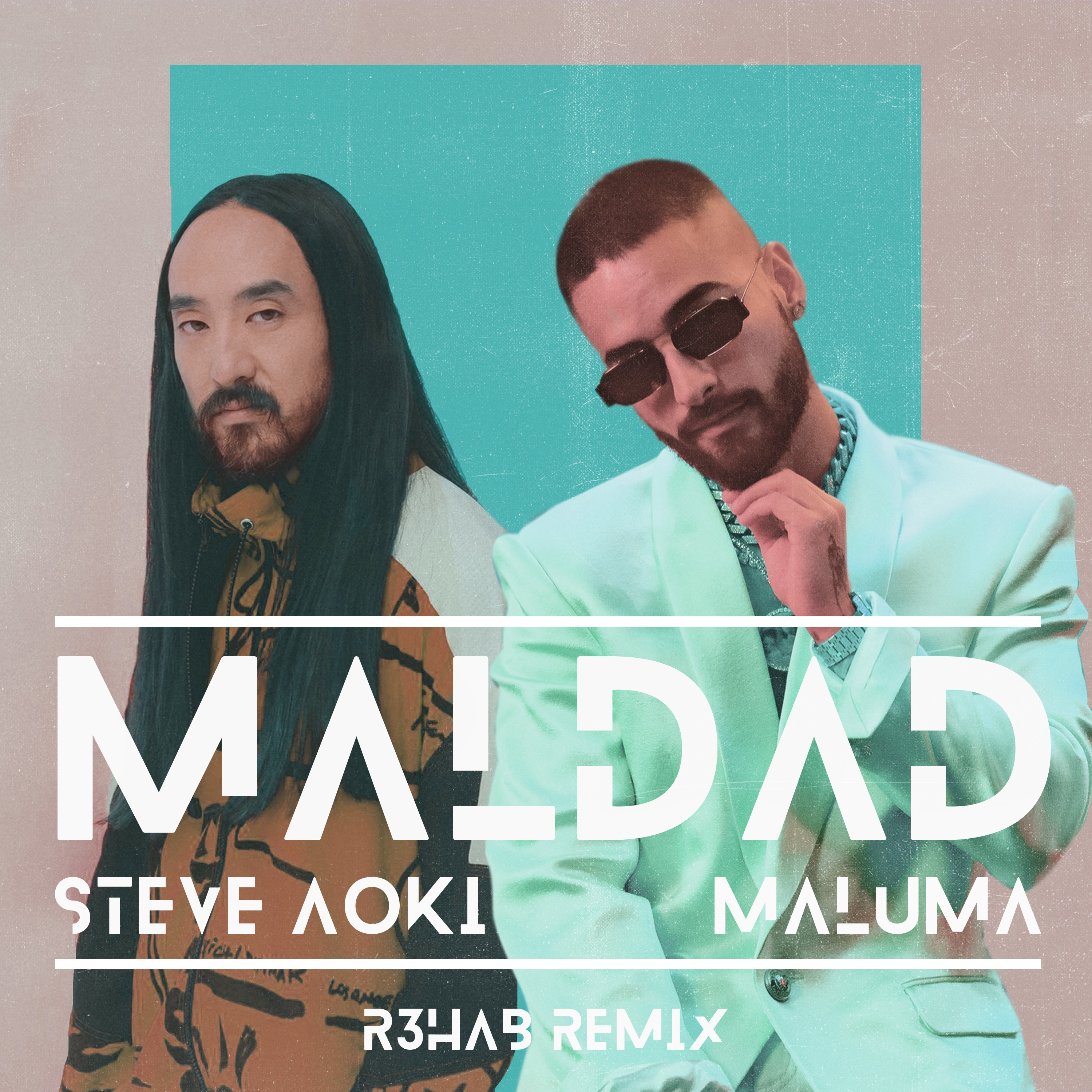 'Maldad' is out now!