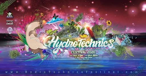 HydroTechnics Festival | Click the Image for Tickets!