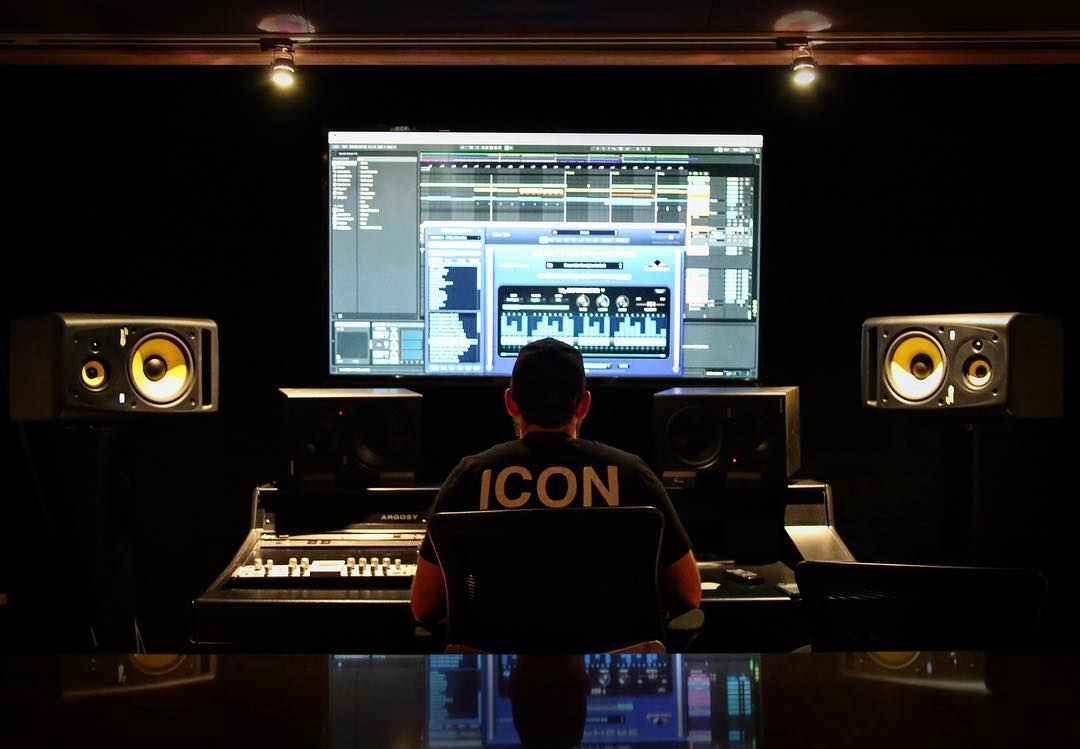 ICON Collective music production